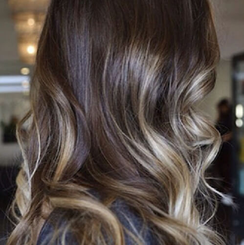55 Intense Chestnut Hair Color Shade Tones That You Ll