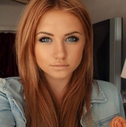 50 Amazing Ways To Rock Copper Hair Color Hair Motive