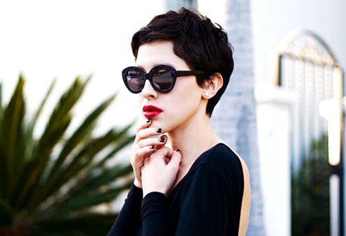 50 Best Curly Pixie Cut Ideas that Flatter Your Face Shape