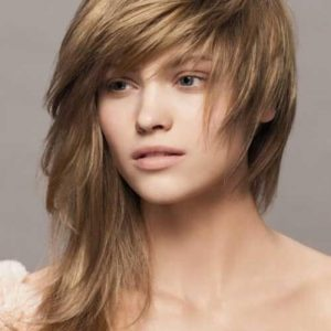 40 Best Looking Asymmetrical Haircuts for Every Face Shape