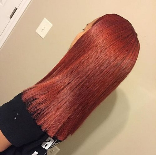 50 Amazing Ways To Rock Copper Hair Color Hair Motive Hair Motive