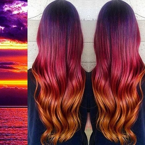 Natural Ways To Fade Hair Dye