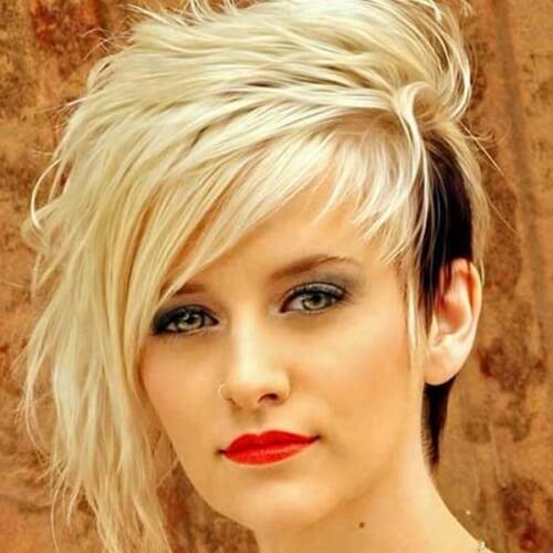 14 Asymmetrical Haircut Ideas For 2017