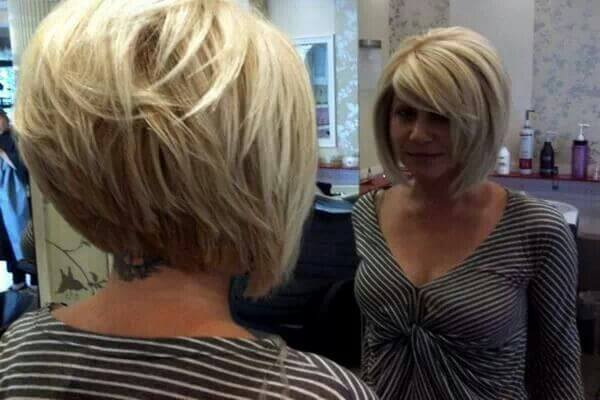 Fine Hair Don't Care With These 50 Fabulous Bob Haircuts