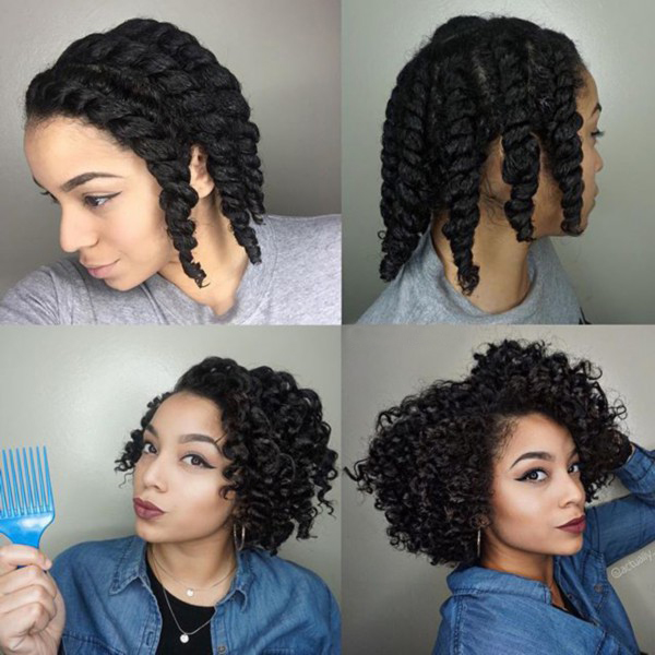 Chunky-Flat-Twist-Out-natural-hair