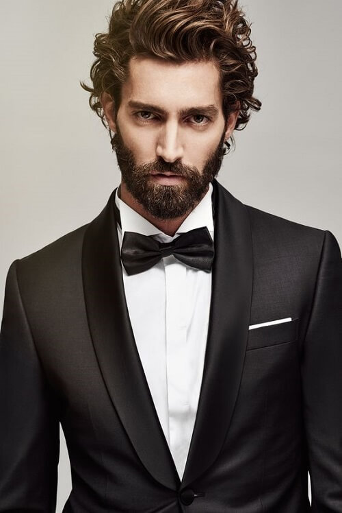 45 Amazing Curly Hairstyles For Men Inspiration And Ideas