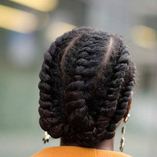 flat-twist-pulled-back