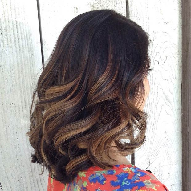 Transform Your Brown Hair With Our 50 Lowlights