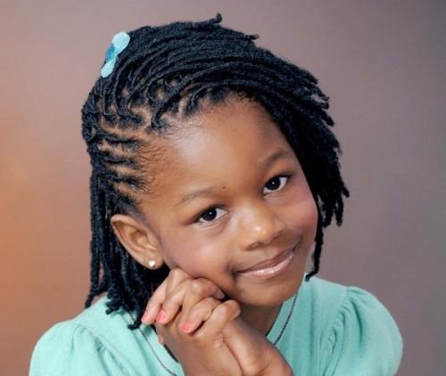 45 Catchy and Pratical Flat Twist Hairstyles | Hair Motive Hair Motive