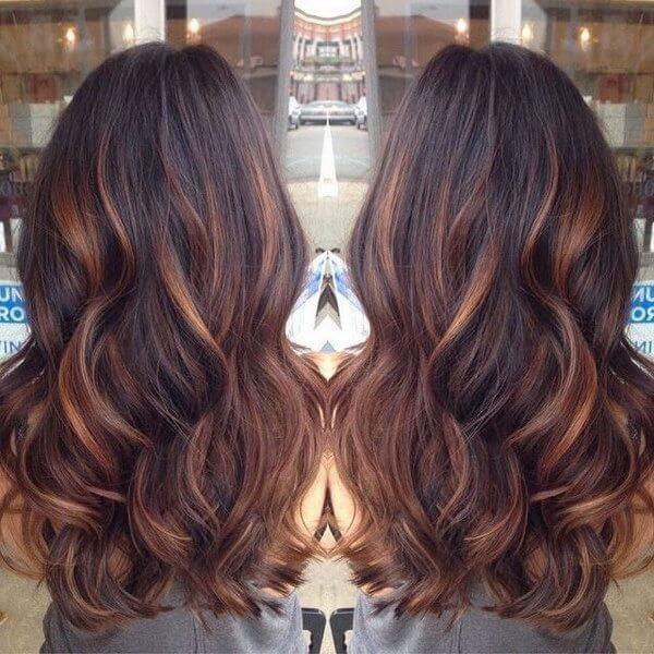 peekaboo-highlights-for-dark-hair