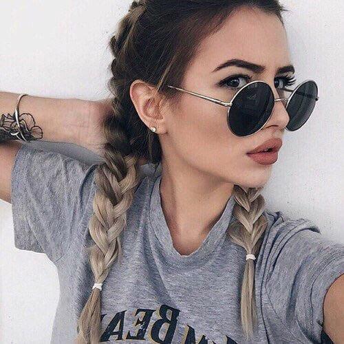 silver-braids-dark-roots
