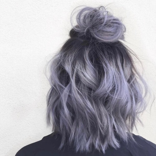 From Sweet To Bold 55 Lavender Hair Ideas Hair Motive