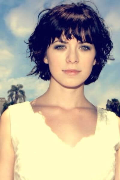 Irresistible Short Wavy Hairstyles Hair Motive