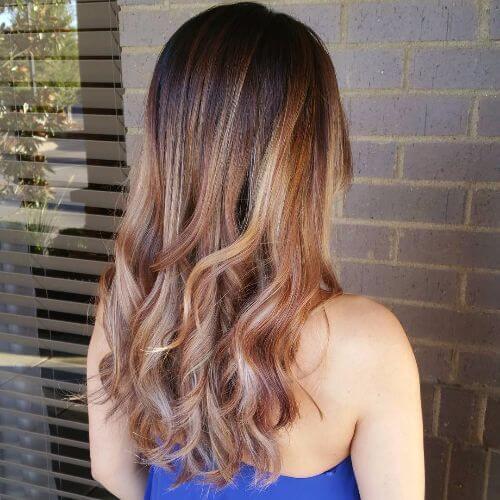 80 Balayage Highlights Ideas For Every Hair Color Hair Motive Hair