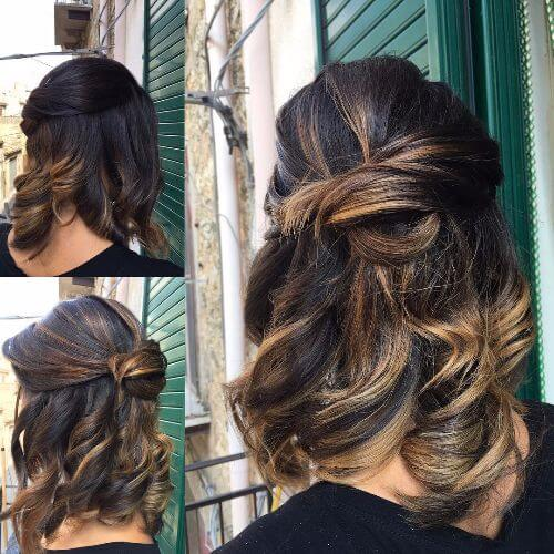 80 Balayage Highlights Ideas For Every Hair Color Hair Motive Hair