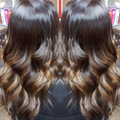 80 Balayage Highlight Ideas For Every Hair Color Hair