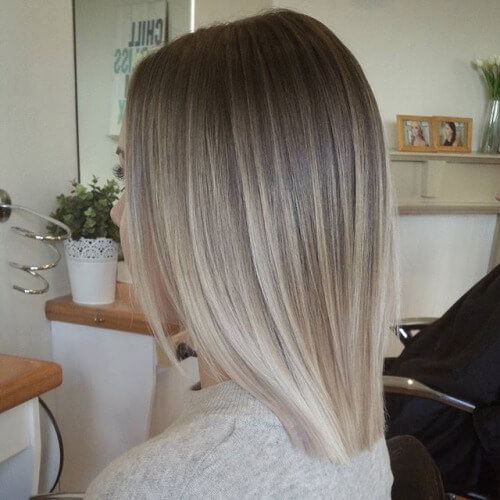52 Gorgeous And Inspiring Balayage Color And Styling Ideas Hair Motive Hair Motive