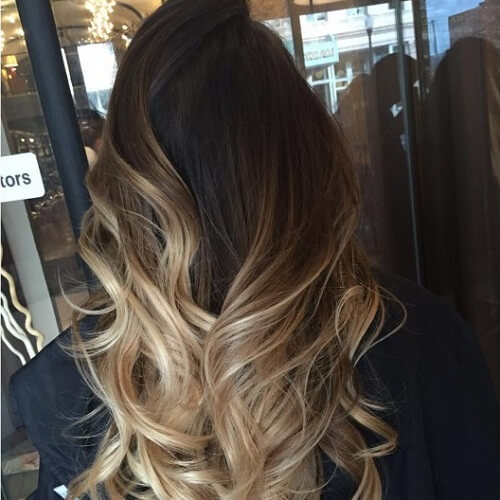 Ombre Hair 50 Beautiful Ideas That Will Inspire You To Make