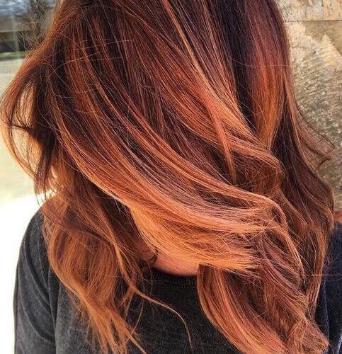 52 Gorgeous And Inspiring Balayage Color And Styling Ideas