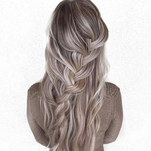 50 Gorgeous Balayage Hair Color Amp Styling Ideas Hair