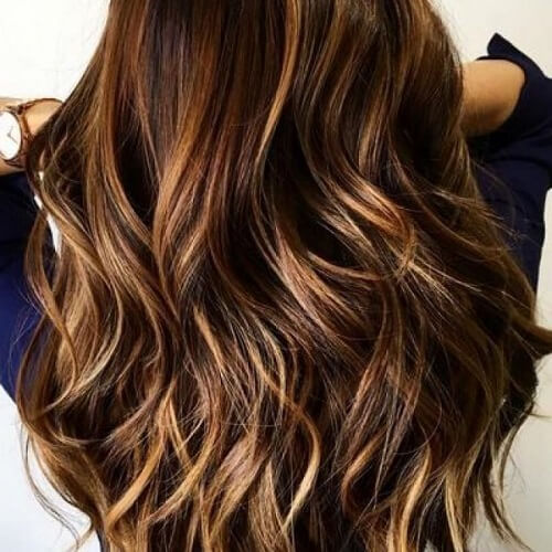 50 Gorgeous Balayage Hair Color & Styling Ideas | Hair Motive Hair ...