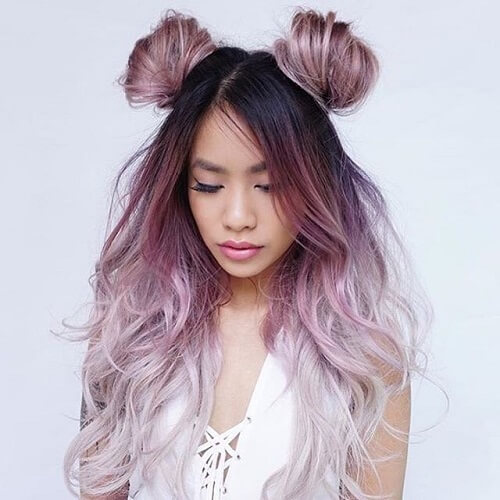 50 Beautiful Ombre Hair Ideas for Inspiration | Hair