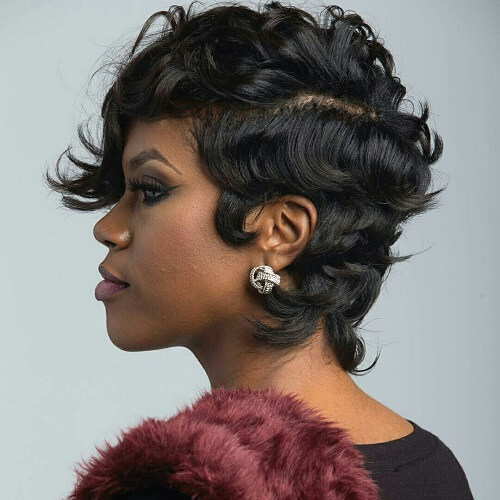 African American Short Hair Styles Stunning 50 Fabulous Short Hairstyles Ideas  Hair Motive Hair Motive