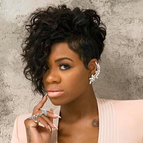 Terrific 50 Super Chic Short Haircuts For Women Hair Motive Hair Motive Short Hairstyles For Black Women Fulllsitofus
