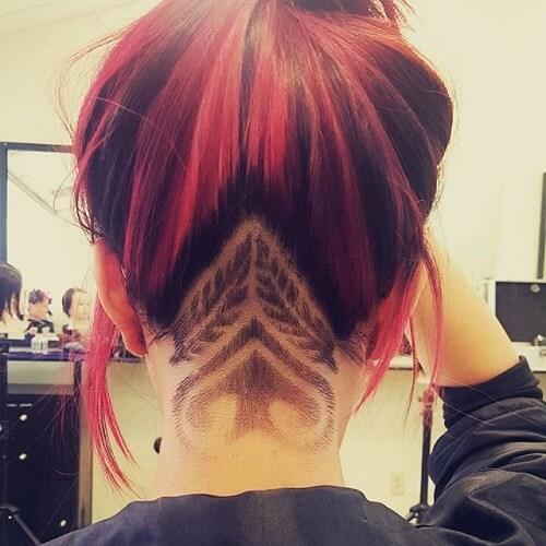 HD wallpapers hairstyles shaped bob
