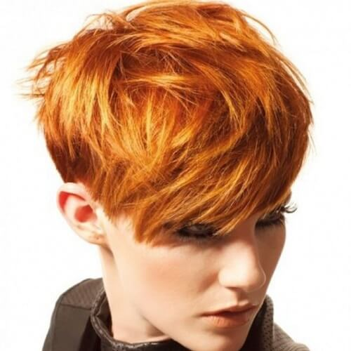 50 Super Chic Short Haircuts for Women | Hair Motive Hair ...