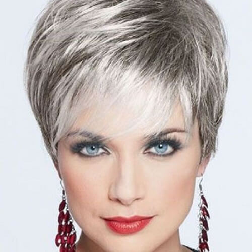 50 Super Chic Short Haircuts for Women