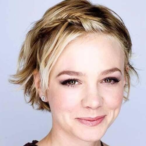 Styling Pixie Cuts for Fine Hair