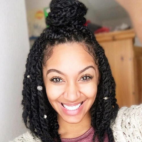 Twists with Accessories