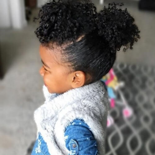 50 Lovely Black Hairstyles African American Ladies Will Love