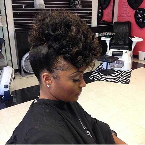 50 Lovely Black Hairstyles African American Ladies Will Love Hair Motive Hair Motive
