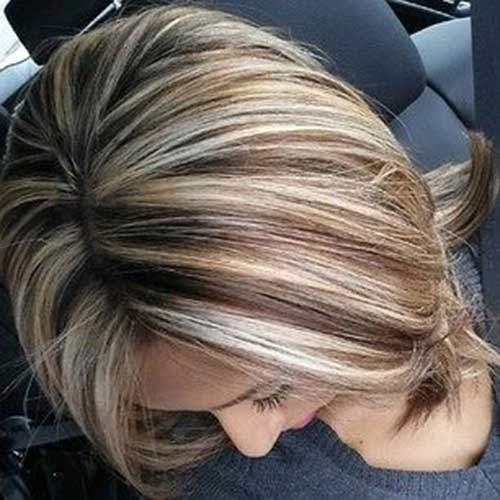 50 wonderful blonde hair options hair motive hair motive blonde hair with brown highlights pmusecretfo Choice Image