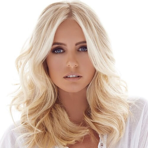 55 Wonderful Blonde Hair Options Hair Motive Hair Motive