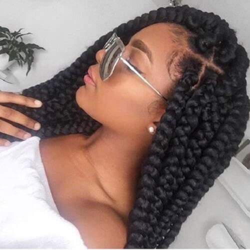50 Lovely Black Hairstyles For African American Women