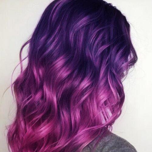 Natural Mixtures For Hair
