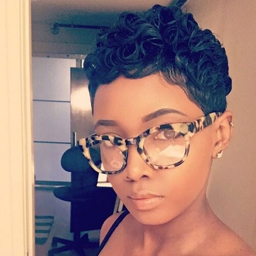 50 Lovely Black Hairstyles for African American Women | Hair ...