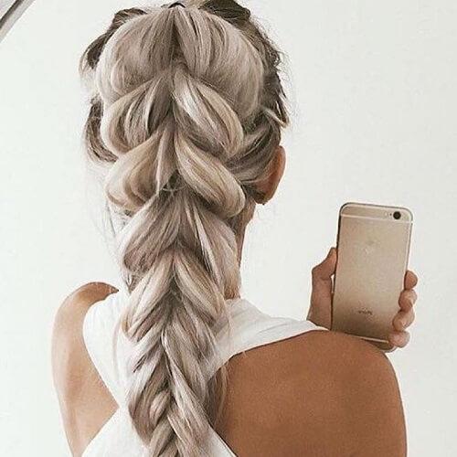 55 Wonderful Blonde Hair Shades For Golden Dreams Hair