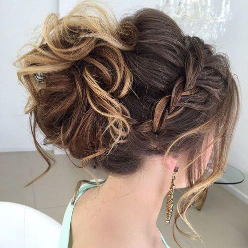 Chic Updos