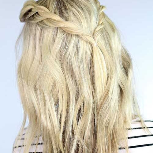 50 Medium Length Hairstyles We Can T Wait To Try Out Hair