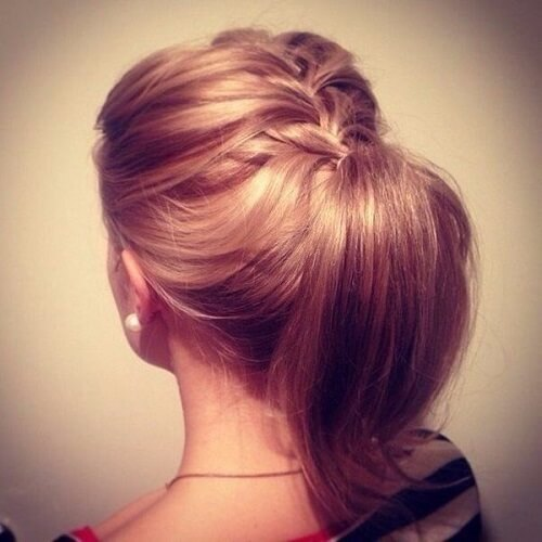 Easy Medium Length Hairstyles