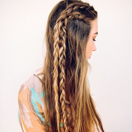 50 Long Hairstyles That Will Convince You To Grow Out