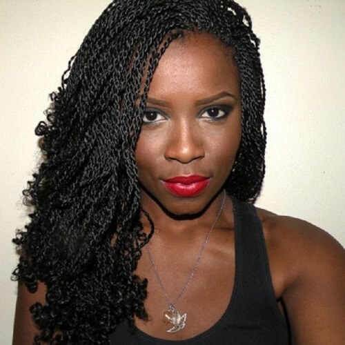 Is Your Natural Hair Color Always Best