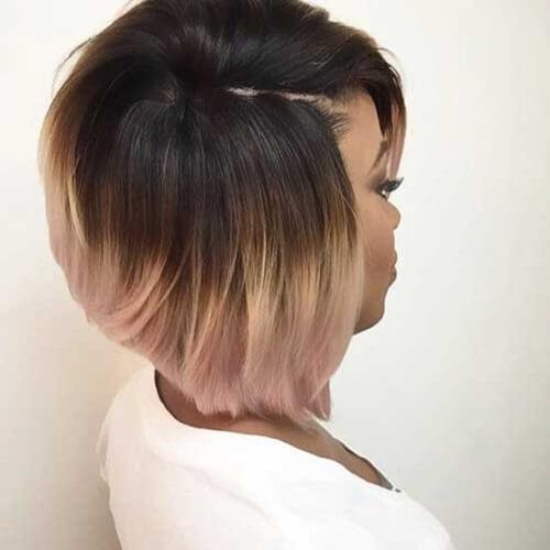 50 Splendid Short Hairstyles for Black Women
