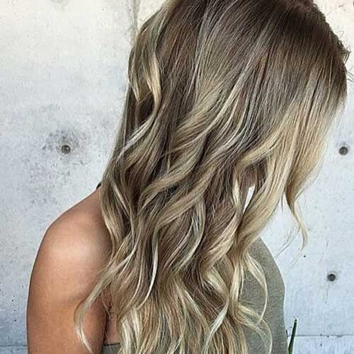 55 Charming Brown Hair With Blonde Highlights Suggestions Hair