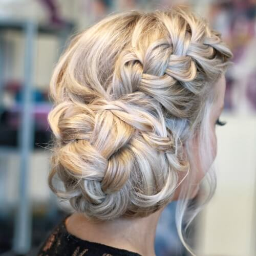 50 Graceful Updos for Long Hair | Hair Motive Hair Motive