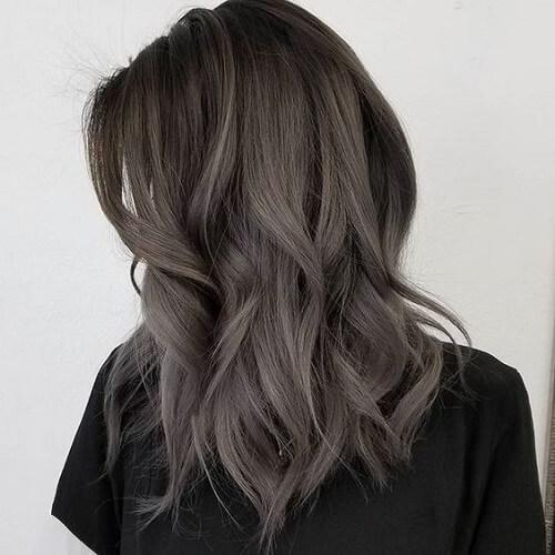 50 Lavish Gray Hair Ideas You'll Love | Hair Motive Hair ...